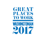 Washingtonian Award 2017